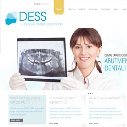 Dess-Abutments